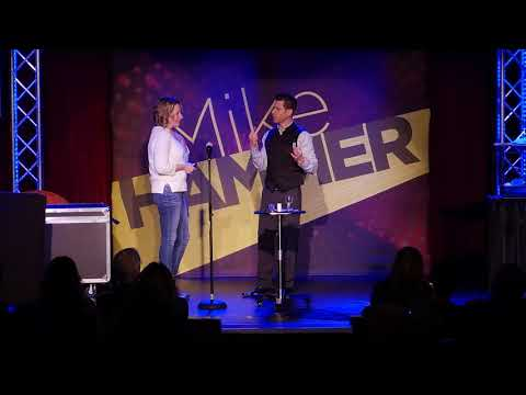 Stand Up Comedy Shows Las Vegas