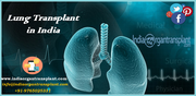 Lung transplant in India for an international Patient in India was not less than a magic