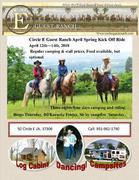 April Spring Kick Off Ride
