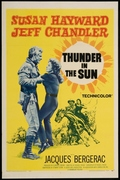 Thunder in the Sun (1959)