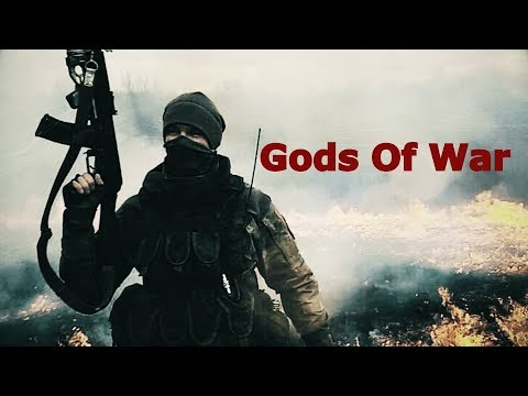 Russian Armed Forces - Gods Of War (2019 ᴴᴰ)