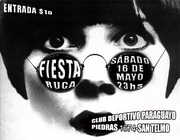 GRAN FIESTA DE LA ESTRUCTURA 16.5 23 HS
