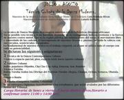 Curso de Danza Contemporánea Cubana.