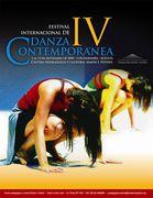Inauguración IV FESTIVAL INTERNACIONAL DE DANZA CONTEMPORANEA DE BOLIVIA