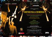 Convocatoria Abierta: Programa de Formación en Técnicas de circo.