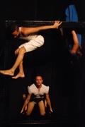 "ESPETACULO: ""MÖBIUS"" do GDC (Grupo de Dança Contemporânea da UFBA)"