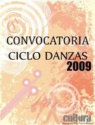 Inscripciones para participar de la Funcion del Ciclo de Danzas 09