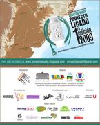 PROYECTO LIGADO 1era edición 2009