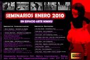 Entrenamiento en danza - Creación e improvisación. Por Valeria Martínez. Espacio Arte Nimiku