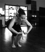 danza moderna ( Técnica Silvestre)