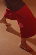 Dança Contemporanea com Leticia Sekito