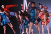 XVI Festival Internacional de Danza - Maracaibo 2011