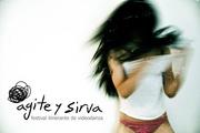 Convocatoria / Call for entries Agite y Sirva 2011