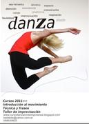 danza contemporánea clases