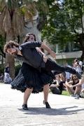 La Intrusa Danza