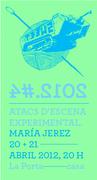 SWEET # 4 - La Coartada Perfecta de María Jerez