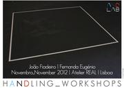 hANDling workshops
