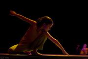 Espaços Inventados, Curso de Dança Contemporánea para crianças e adolescentes