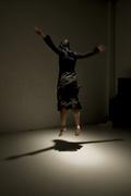 """""""Los espacios de mi cuerpo / mi cuerpo en el espacio."""" con Carolina Carron"""