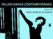 taller DANZA CONTEMPORÁNEA y Composición Coreográfica