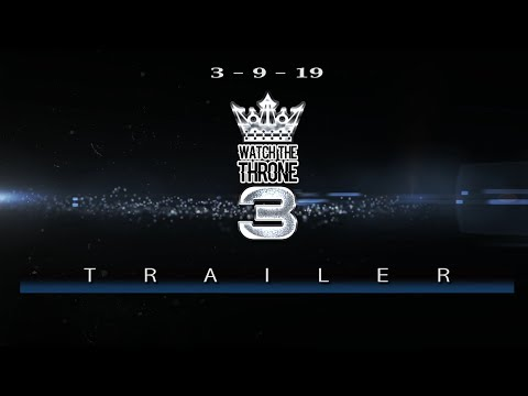"OOTR ""WATCH THE THRONE 3"" FULL TRAILER"