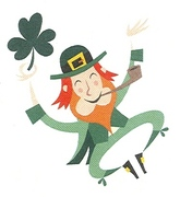 10th Annual IRISH PARADE