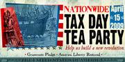 The NATION WIDE (FairTax) Tea Party