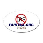 Fair Tax Caravan, Columbus, OH
