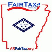 Benton, AR FairTax presentation