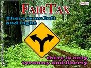 Fairborn FairTax meeting
