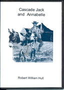 Cover of Cascade Jack and Annabelle