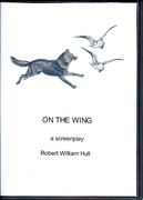 Cover-On The Wing Screenplay