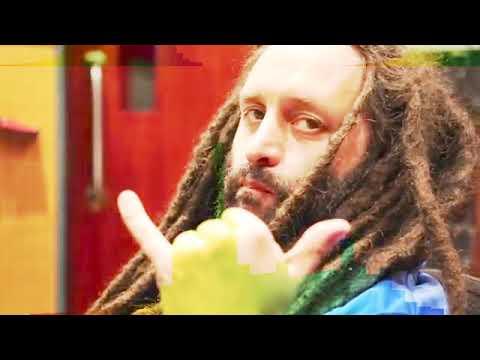Alborosie   Contradiction Dub LIVE  DUB Mechanic Series