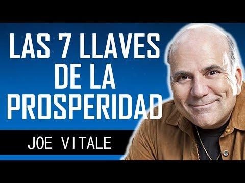 Las siete formas de atraer dinero - Joe Vitale - Audiolibro.