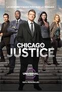 Chicago Justice (2017)