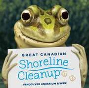 Great Canadian Shoreline Cleanup Day