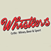 Whister's Last Call