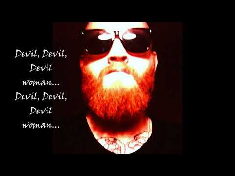 Devil Woman - 'The Vykyng'  Matt Anderson (Lyrics)