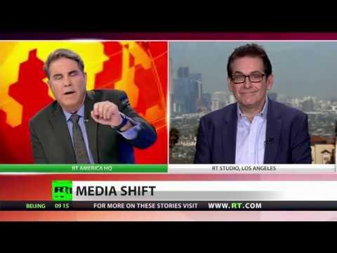 Jimmy Dore: MSNBC's Rachel Maddow is the 'new Alex Jones'