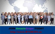 Join AmazinGrape Today
