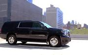 The best &Luxury NYC Car Service to Airport