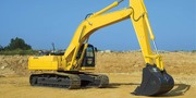 How to Use Excavator Machines During the Winters?