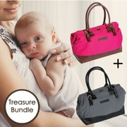Significance of a Backpack Diaper Bag for Travelling Parents