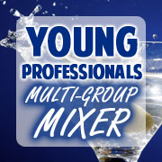 Young Professionals Multi-Group Mixer