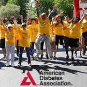 Volunteer Meet & Greet: American Diabetes Association (sponsored)