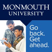 Monmouth University: Graduate School Info Session