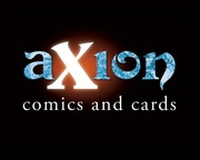 Axion Comics and Cards Chesham Pro Tour Qualifier: Seattle