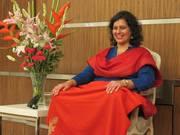 Free Healing Seminar with Dr Rangana Rupavi Choudhuri