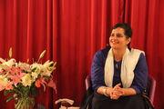 Emotional Freedom Techniques (EFT Level 1 and 2) Practitioner Bangalore with Dr Rangana Rupavi Choudhuri