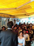 NLP Core Skills With Abhay Thakkar (Mumbai)